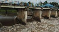 TOGO: Voith Hydro to rehabilitate Nangbeto hydroelectric power plant©muh.zailani sanusi/Shutterstock