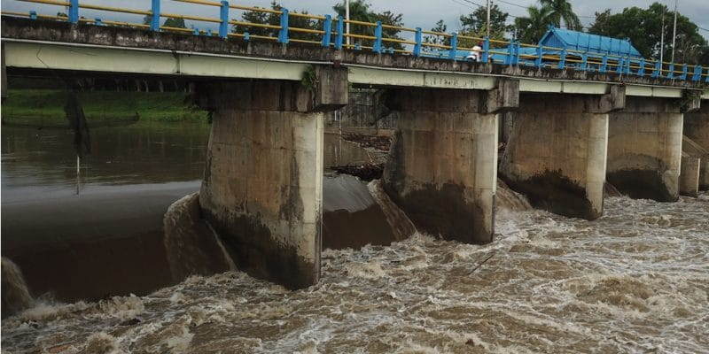 TOGO : Voith Hydro va réhabiliter la centrale hydroélectrique de Nangbéto©muh.zailani sanusi/Shutterstock