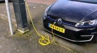 RWANDA: Volkswagen intends launching electric vehicles on the market©Jarretera Shutterstock