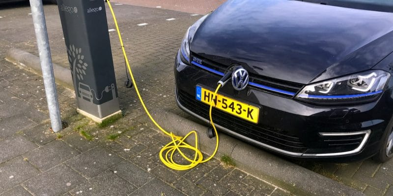 RWANDA : Volkswagen va introduire des véhicules électriques sur le marché©Jarretera Shutterstock
