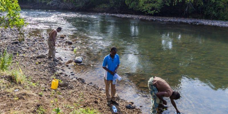 KENYA : le gouvernement local prévoit de construire une usine d'eau potable à Mandera©Ilia Torlin/Shutterstock