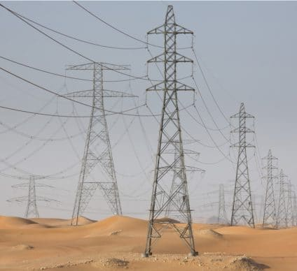 ZAMBIA: Planning to import 300 MW of electricity from South Africa ©SeraphP/Shutterstock