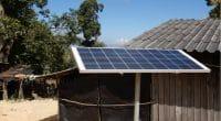 NIGÉRIA: All On et BOI vont investir 1 M$ dans N'Delta Off Grid Energy Fund © Ralf Siemieniec/Shutterstock