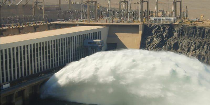 ÉTHIOPIE : CGGC investit 40 M$ dans le projet hydroélectrique de Grande renaissance©Adwo/Shutterstock