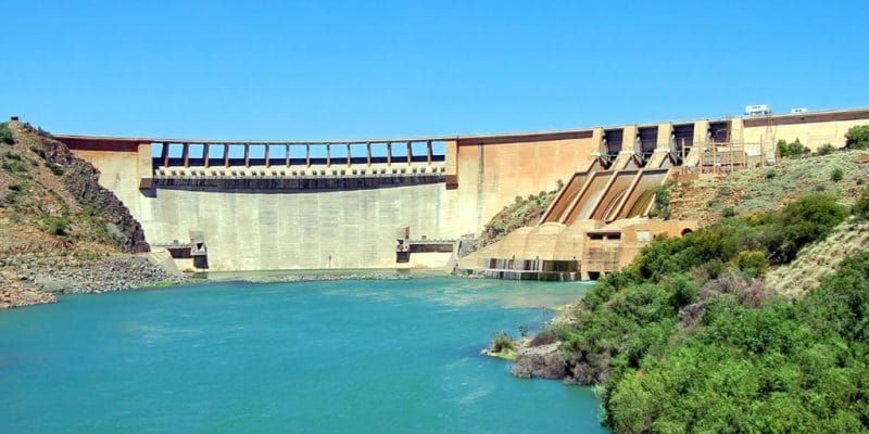 ETHIOPIA: ECWC commissions Gidabo Irrigation Dam©Nataly Reinch/Shutterstock