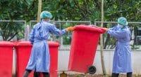 MAROC : Veos pourrait bientôt lancer une usine de traitement des déchets médicaux © Tong_stocker/Shutterstock