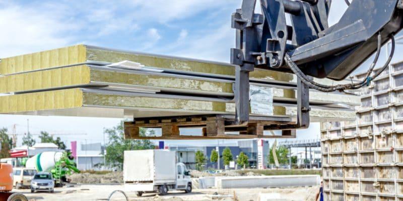 KENYA : Innova va investir 40 M$ pour une usine de fabrication de panneaux isolants©Roman023_photography/Shutterstock