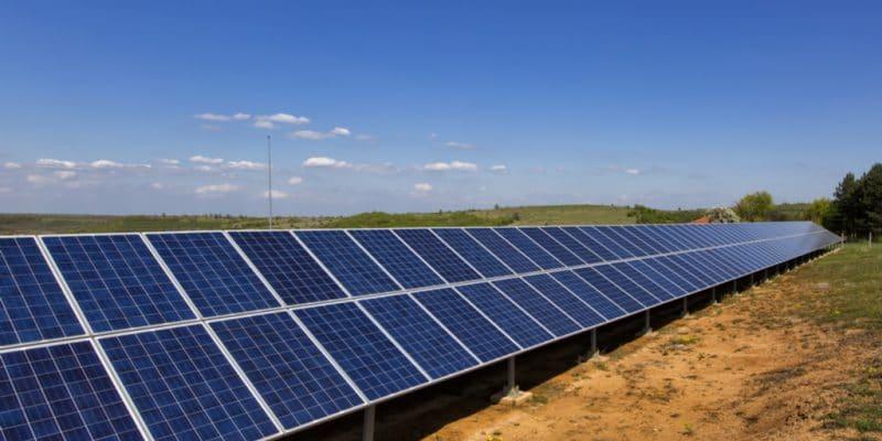 NIGERIA: NERC commissions Torankawa's 60 kW solar park in Sokoto©Anita Ben/Shutterstock