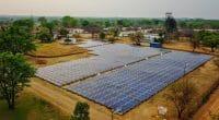 AFRIQUE : l'AREI va investir plus de 10 Md $ dans les énergies renouvelables©Sebastian NoethlichsShutterstock