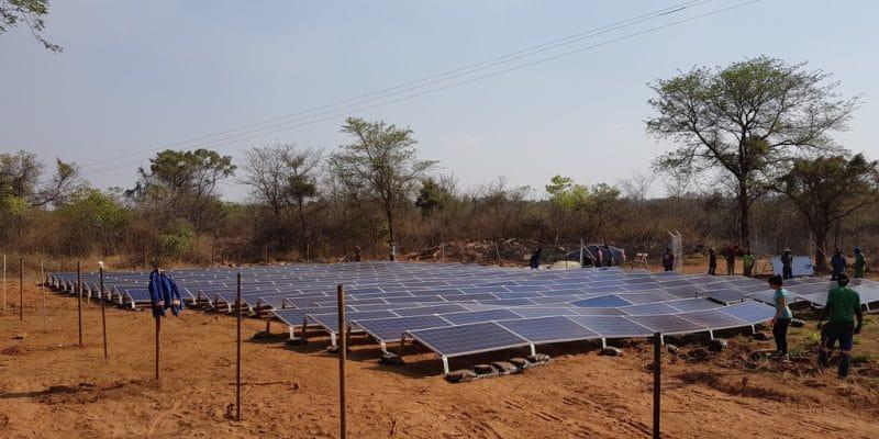 GHANA : ElectriFI investit dans Redavia pour développer l'off-grid solaire ©Sebastian Noethlichs/Shutterstock