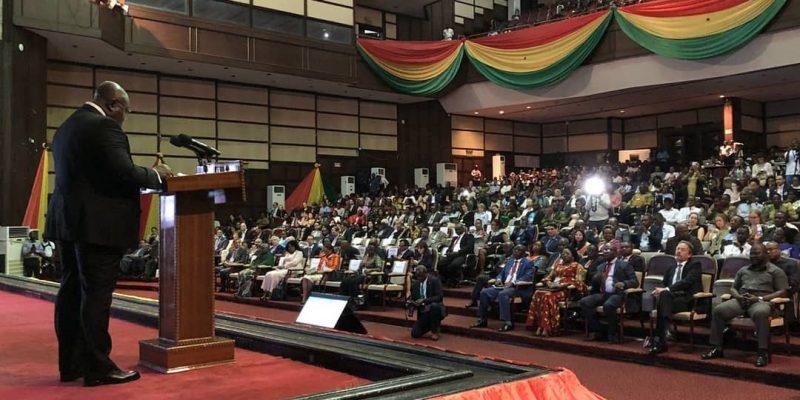GHANA : à Accra, l'Afrique cogite sur un meilleur accès à la finance climatique©CCNUCC