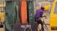 NIGERIA : Wecyclers remporte le Prix Roi Baudouin pour le développement de l'Afrique©Wecyclers/Shutterstock