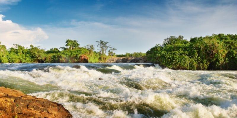 White Nile, Bujagali Falls, Uganda. ©Dmitry Pichugin / Shutterstock.