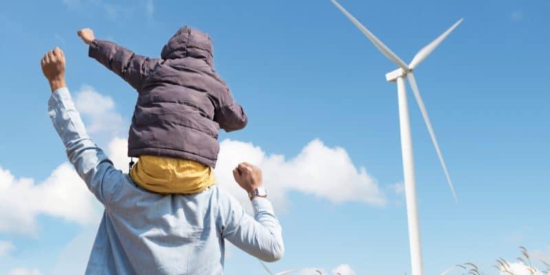 KENYA : Kenwind obtient l'autorisation d'investir 210 M$ dans un projet éolien à Lamu©Srijaroen/Shutterstock
