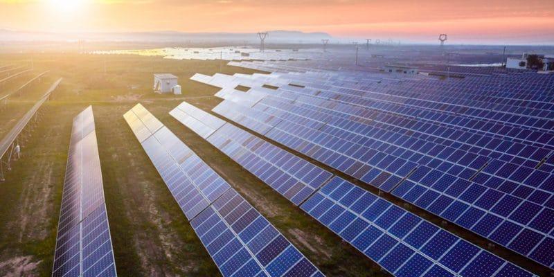 GUINÉE-BISSAU : un appel d'offres pour installer des centrales solaires©Jenson/Shutterstock