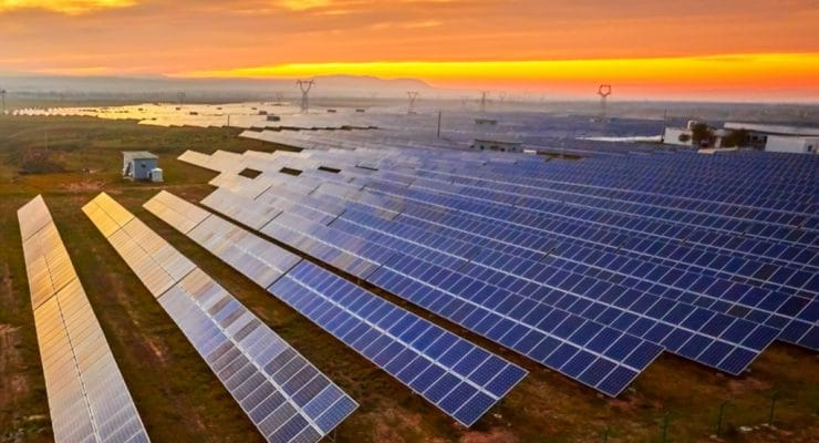 GAMBIA: World Bank and Europe allocate €164 million to renewable energy