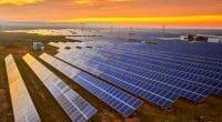 GAMBIE : la Banque mondiale et l'Europe allouent 164 M€ aux énergies renouvelables©Jenson/Shutterstock