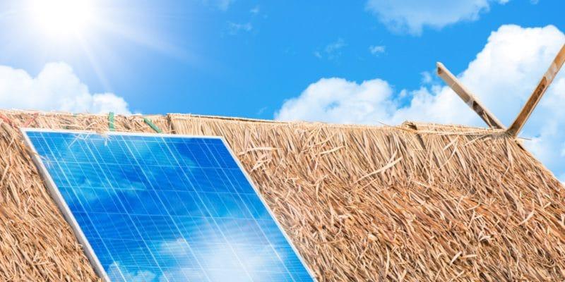 AFRIQUE : Sida investit 50 M$ pour développer des kits solaires dans trois pays©Quality Stock Arts/Shutterstock