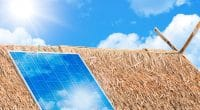 AFRICA: Sida invests $50 million to develop solar kits in three countries©Quality Stock Arts/Shutterstock
