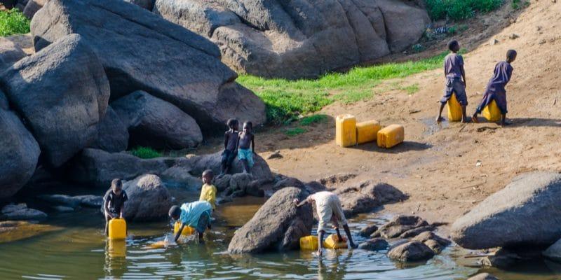 NIGERIA : l'AFD débloque 65 M€ de pour l'accès à l'eau potable dans l'État de Kano©Fabian Plock/Shutterstock