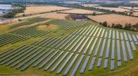 ZAMBIE : le parc solaire de Bangweulu (54 MW) vient d'être livré par Neoen et IDC©Leonard Loh/Shutterstock