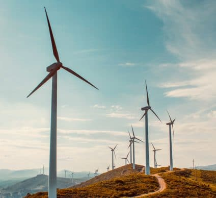 MOROCCO: Saham Insurance invests in wind power, prelude to pan-African commitment©Space-kraftShutterstock