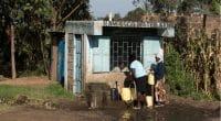 OUGANDA : l'eau potable prépayée arrive à Buikwe grâce à un programme communautaire©Edyta Linnane/Shutterstock