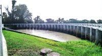 BURKINA FASO: Geseb-SA and Joc-Er on two water retention dams© Phachok Singro/Shutterstock