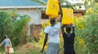 MALAWI: NRWB launches Karonga City drinking water supply project© Dennis Diatel/Shutterstock