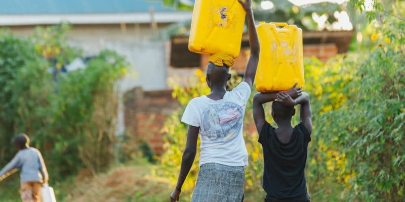 MALAWI: NRWB launches Karonga City drinking water supply project© Dennis Diatel/Shutterstock