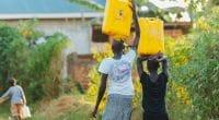 MALAWI : NRWB lance le projet d'approvisionnement en eau potable de la ville Karonga©Dennis Diatel/Shutterstock