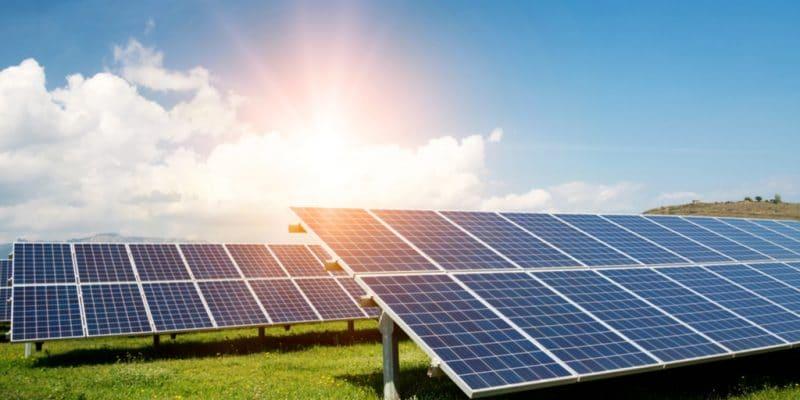 KENYA : InfraCo Africa investit 2,2 M$ dans deux centrales solaires de Gigawatt Global © Diyana Dimitrova/Shutterstock