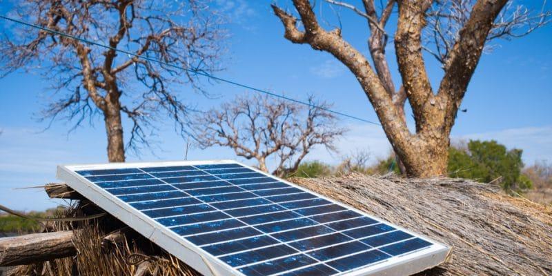 AFRIQUE : BBOXX lève 6 M€ par crowdfunding, un record absolu dans le solaire africain©KRISS75Shutterstock