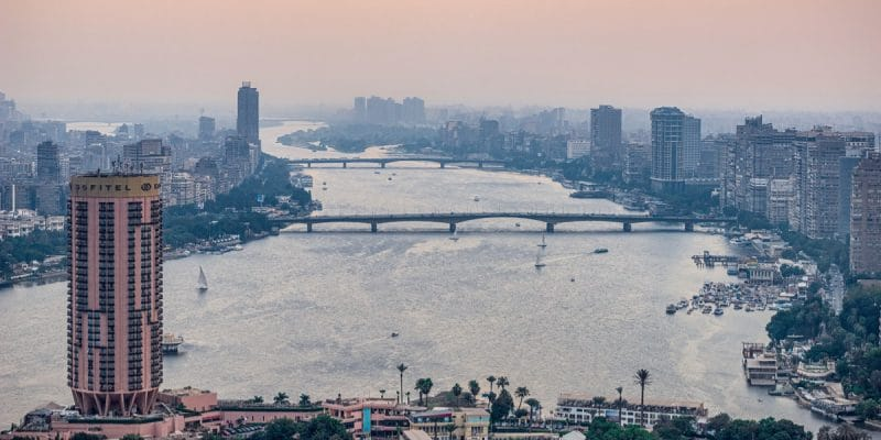 EGYPT: VeryNile, collective drive to clean up the Nile©leshiy985Shutterstock