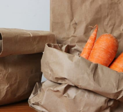 KENYA: Tax incentives for biodegradable packaging to be introduced soon©d_odinShutterstock