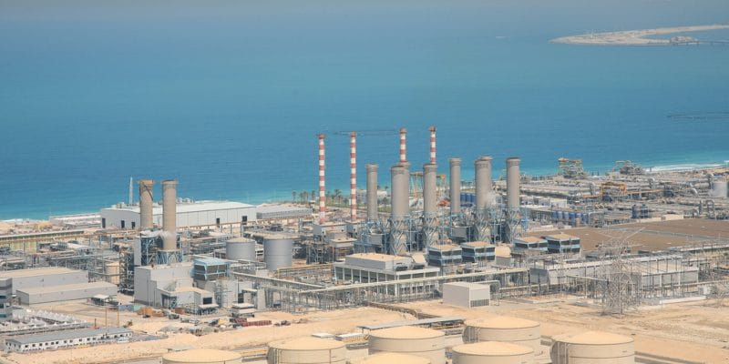 EGYPT: Fluence and local partners win $74 million desalination contract