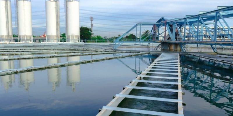 COTE D'IVOIRE : Fluence Corporation construira une usine d'eau potable près d'Abidjan ©Porntep Naprasert/Shutterstock