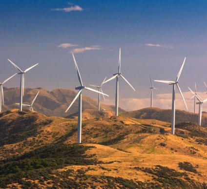 TANZANIA: Eurus Energy invests $10 million in Winlab and Miombo Hewani wind farm©SkyLynx/Shutterstock