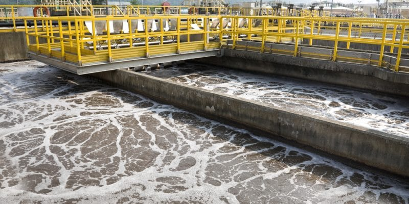 EGYPT: 52 wastewater treatment plants under way in the north©ymgerman/Shutterstock