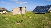NIGERIA : Zola Electric, nouvel entrant sur le marché des kits solaires domestiques©Daleen Loest/Shutterstock