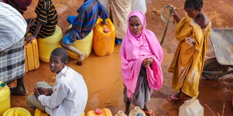 BENIN: €82 million for several drinking water and electrification projects©hikrcn/Shutterstock