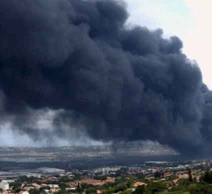 AFRICA: Beijing, new model for air pollution control?©Anton HerringtonShutterstock