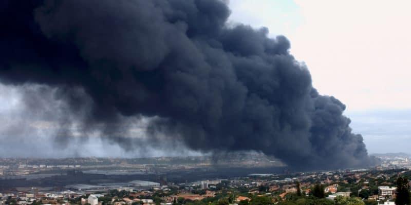 Afrique : Pékin, nouveau modèle de la lutte contre la pollution de l'air?©Anton HerringtonShutterstock
