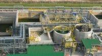 ZIMBABWE : Sinohydro va construire quatre stations d'épuration pour 237 M$ à Harare©ETAJOE/Shutterstock