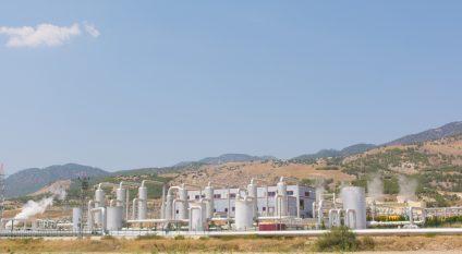 KENYA: KenGen will commission Olkaria V geothermal power plant in June 2019©Kirlikedi/Shutterstock