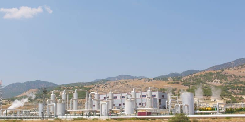 KENYA: KenGen will commission Olkaria V geothermal power