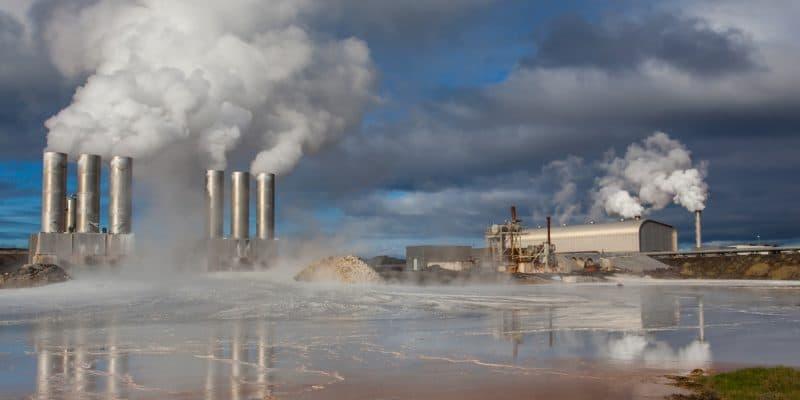 KENYA : GRMF injecte 13 M$ dans le projet géothermique de Baringo-Silali©Johann Ragnarsson/Shutterstock