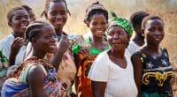 LIBERIA: Fostering rural women's awareness on solar energy systems© Dietmar Temps/Shutterstock
