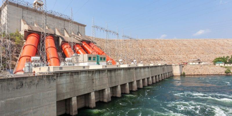 GUINEA: Sinohydro to build the 294 MW Koukoutamba hydroelectric dam©Sopotnicki/Shutterstock