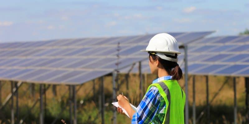 EGYPT: EBRD promotes women entrepreneurs in renewable energy©MonthiraShutterstock
